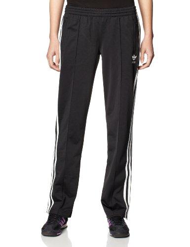 adidas Damen Trainingshose Firebird, Black, 36, F78363