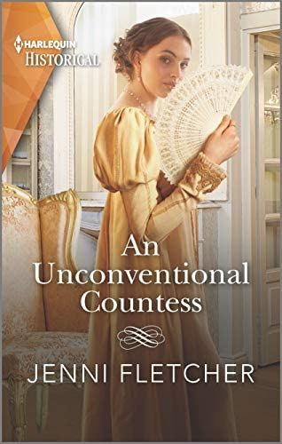 An Unconventional Countess A Historical Romance Award Winning Author Regency Belles of Bath product image
