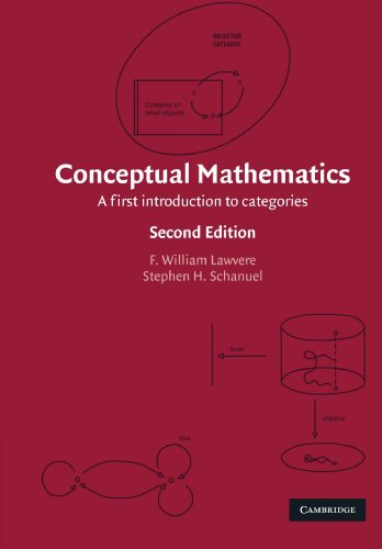 Compare Textbook Prices for Conceptual Mathematics: A First Introduction to Categories 2 Edition ISBN 9780521719162 by Lawvere, F. William