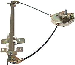 DELPA CL3711 > Left Manual Window Regulator Fits: 89-98 GM Geo Tracker 2D 2 Door