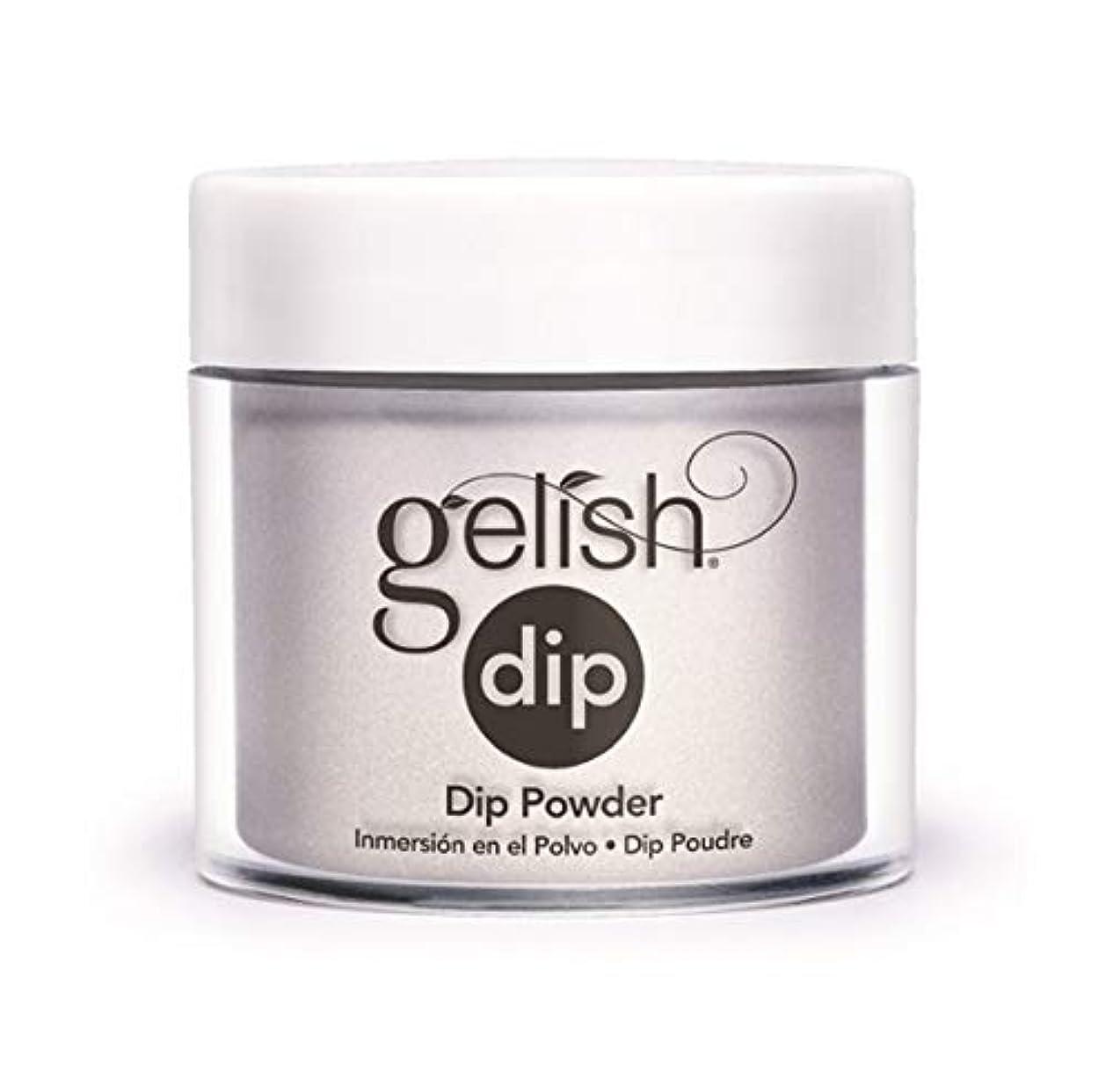 ミッション単調な登場Harmony Gelish - Dip Powder - Forever Marilyn Fall 2019 Collection - Some Girls Prefer Pearls - 23g / 0.8oz