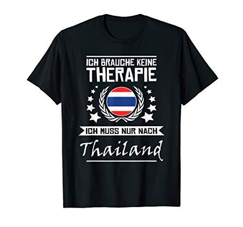 Ich Brauche Keine Therapie Ich Muss Nur Nach Thailand