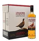 Famous Grouse 6 Bottles /