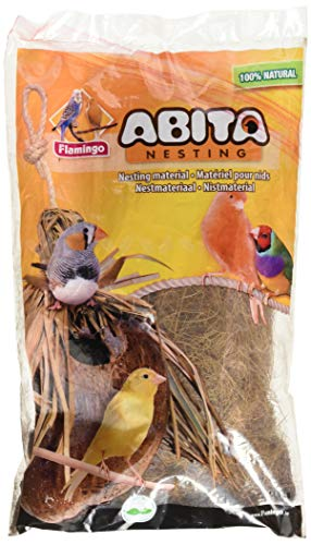 Karlie/Flamingo, Material für Nester - Abita Kokos faser,50 g