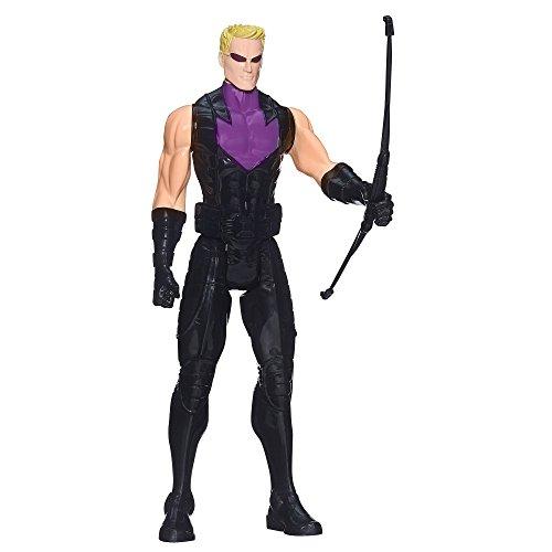Marvel Avengers Titan Hero Series Hawkeye 30cm Figure by Marvel