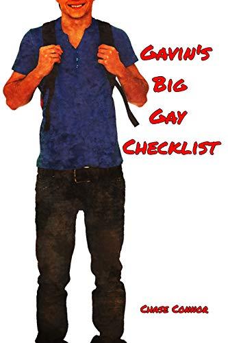Gavin's Big Gay Checklist