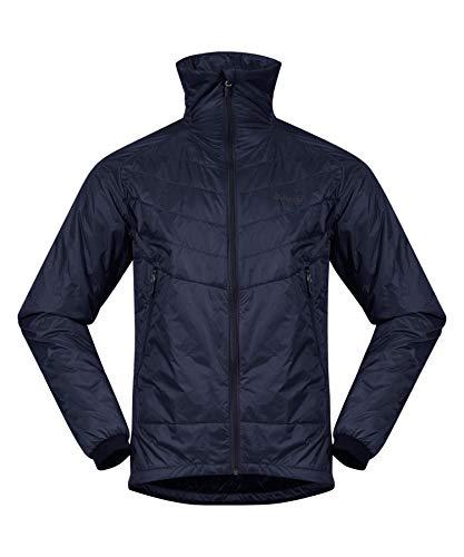 Bergans Slingsby Veste Isolante Homme, Dark Navy Modèle XL 2020 Veste Polaire