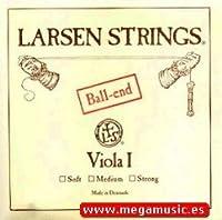 CUERDA VIOLA - Larsen (Acero) 1ェ Fuerte Viola 4/4 A (La)