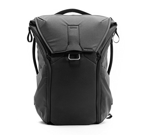 Peak Design Everyday Backpack 30L (Black Camera Bag)