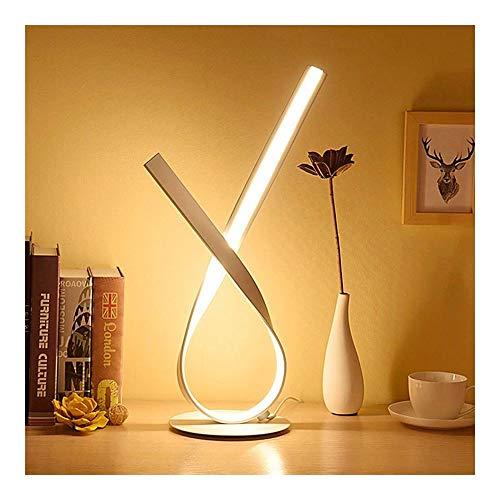 Piano luce notte lampada da tavolo parete lampada LED12W Comodino...