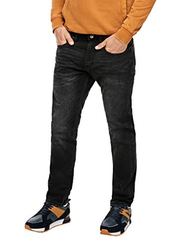 s.Oliver Herren 130.11.899.26.180.2042846 Jeans, Grau, 38W / 34L