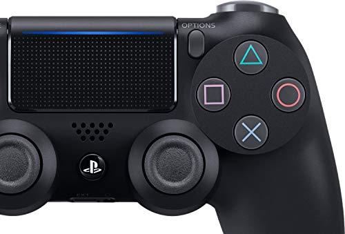 PlayStation 4 – DualShock 4 Wireless Controller, Schwarz - 7
