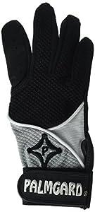 Markwort Palmgard Xtra Inner Glove, Black, Right Hand, Adult, Large