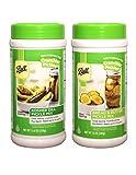 Best Ball Dill Pickles - 2 Pack: Ball Flex-Batch Kosher Dill Pickle Mix Review