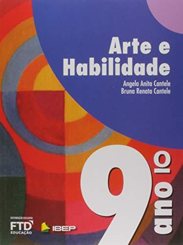 Arte e Habilidade - 9 Ano - 03Edição 19