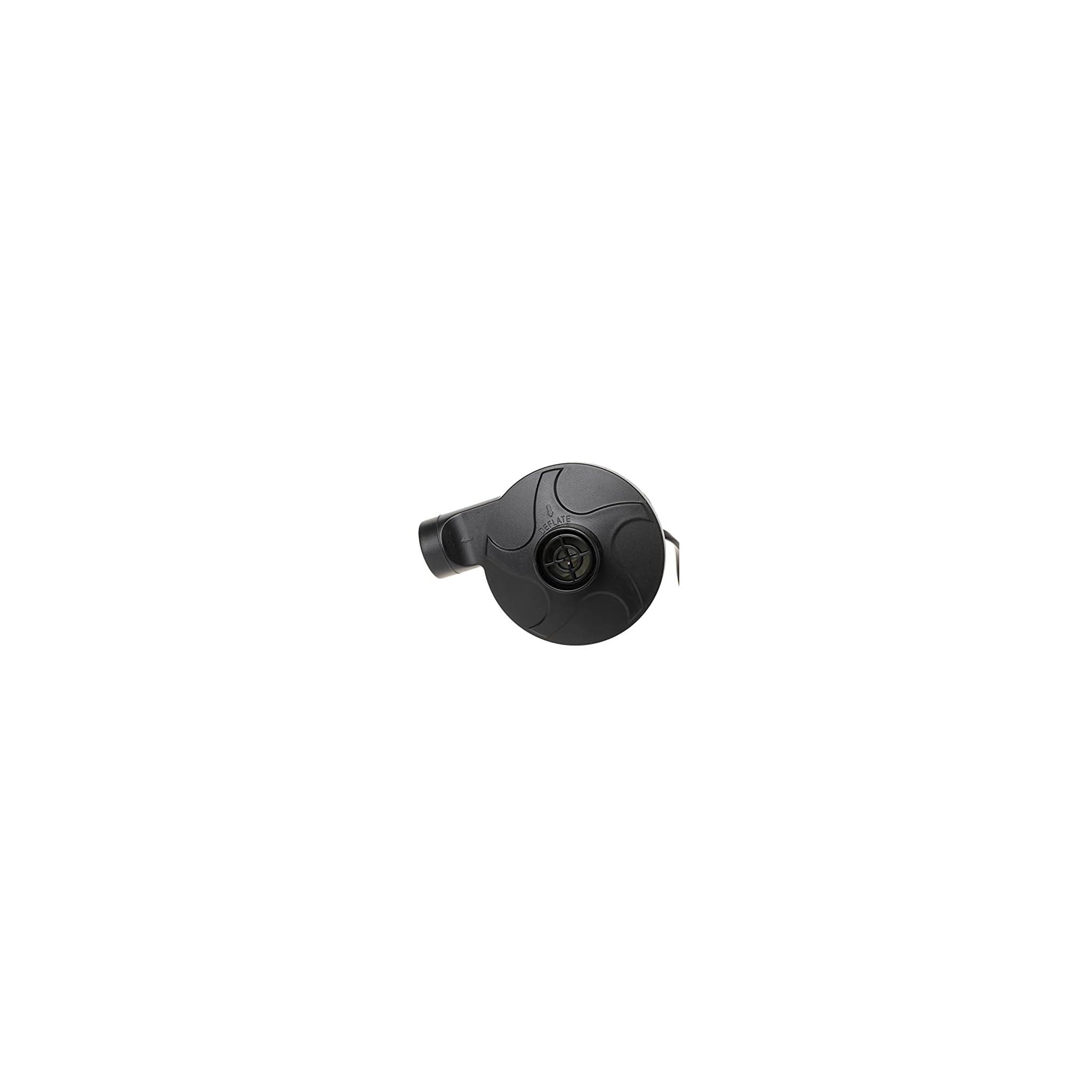 Liubiaonet Pompe à air électrique Pompe portable Matelas d