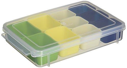 ヨシカワ『お弁当小分け容器』