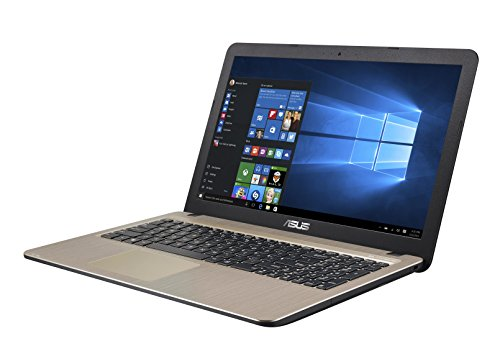 Compare ASUS VivoBook (X540NA-GQ052T) vs other laptops