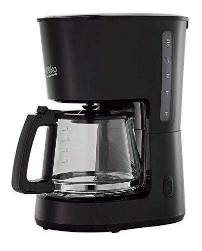 Beko CFM4350B Americano Espressomaschine Schwarz