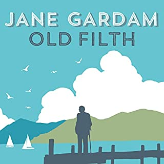 Old Filth                   By:                                                                                                                                 Jane Gardam                               Narrated by:                                                                                                                                 Bill Wallace                      Length: 9 hrs and 25 mins     16 ratings     Overall 4.9