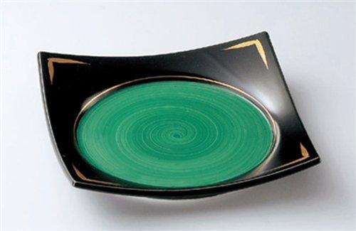 KOUSHI 17cm 10 Assiettesmoyenne Porcelaine originale japonaise