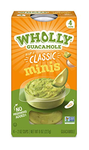 Image of Wholly Guacamole, Classic...: Bestviewsreviews