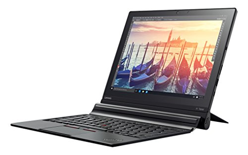 Lenovo ThinkPad X1 - Tablet (Tableta de tamaño Completo, IEEE 802.11ac, Windows, Concha, Windows 10 Pro, 64 bits)