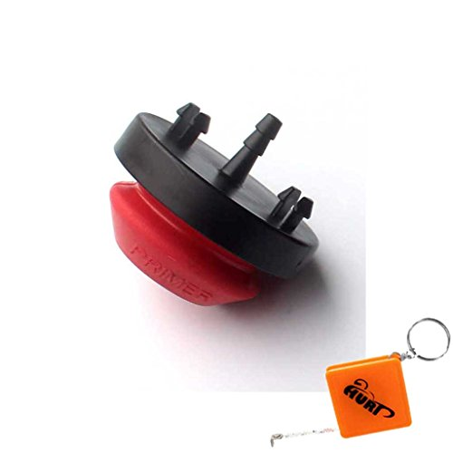 HURI Primer Pumpe Primerkolben passend für MTD 751-10639 A 951-10639A Yard-Man Wolf Stiga Zündkapsel Benzinpumpe Cub Cadet