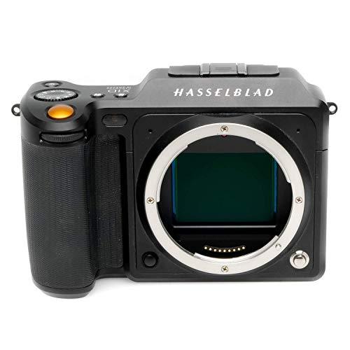 Hasselblad X1D 4116 Edition, Black (7392544139210)