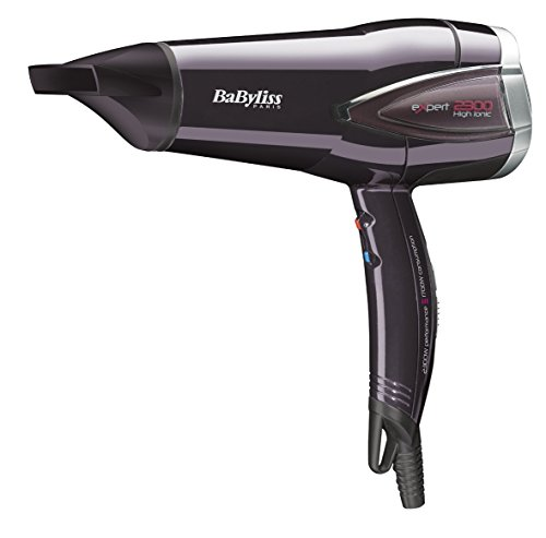 BaByliss D361E secador - Secador de pelo