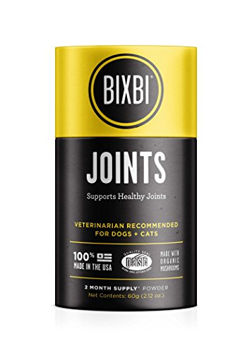 Top 10 best selling list for bixbi supplement for dogs