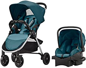 Evenflo Folio Travel System, Meridian
