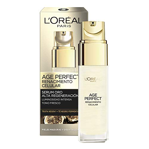 L'Oreal Make Up AGE PERFECT RENACIMIENTO CELULAR serum 30 ml