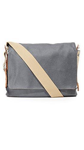 Brooks Paddington Shoulder Bag grey 2017 Tasche