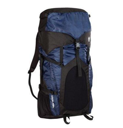 Coleman Revel 45L Navy/Black Lightweight Daypack BackPack