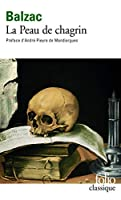 Peau de Chagrin (Folio (Gallimard))