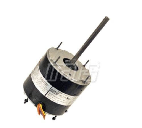 MARS - Motors & Armatures 10728 1/4 hp 1075 rpm - 1 Speed 1.8 Amp Outdoor Condenser Fan Motor