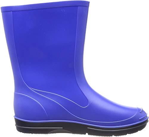 Beck Unisex-Kinder Basic Gummistiefel, Blau (Royalblau 12), 39 EU