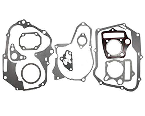Mx-M Cylinder Gasket Set for Chinese 110cc Horizontal Engine ATV Dirt Bike Go Kart