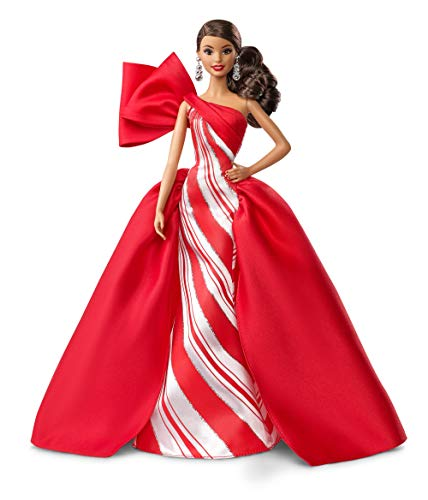 Mattel 2019 Holiday Barbie Doll Now $17.06 (Was $39.99)