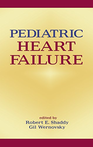 Pediatric Heart Failure (Fundamental and Clinical Cardiology Book 53) (English Edition)
