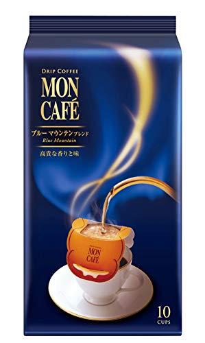 モンカフェ ブルーマウンテンブレンド 10杯分
