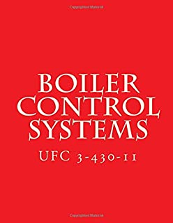 Boiler Control Systems: Unified Facility Criteria UFC 3-430-11