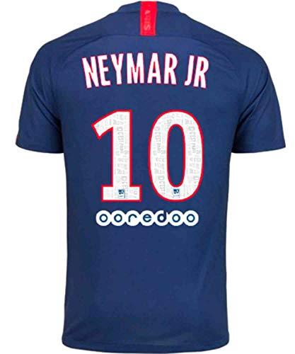 NIKE Youth PSG 2019 Home Neymar jersey