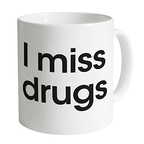 Shotdeadinthehead I Miss Drugs Tazza