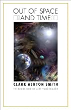 Out of Space and Time (Bison Frontiers of Imagination)