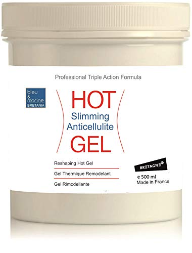 Hot Gel Adelgazante y...