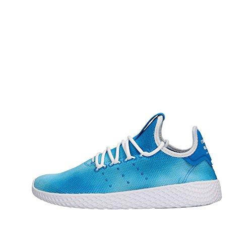 adidas CQ2300 Sneaker Niños Azul 36