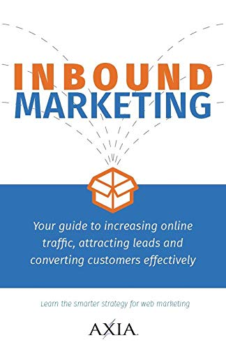 Inbound Marketing (English Edition)