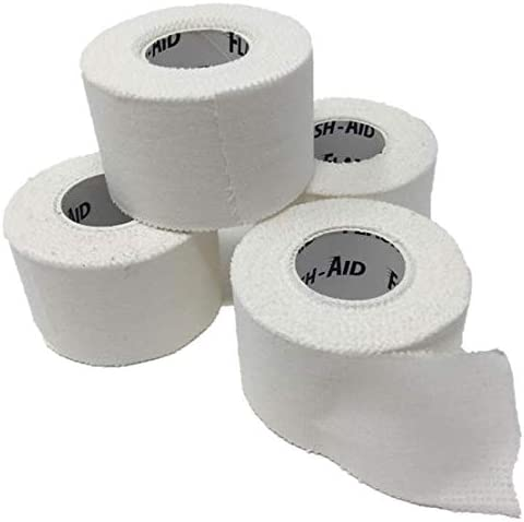 Athletic Tape 4-Pack - Premium Raleigh Mall unisex + Performance Training for